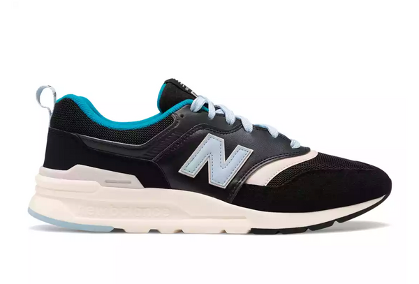 Women s NEW BALANCE 997H - Black with Air – Atmos New York 2095629bf
