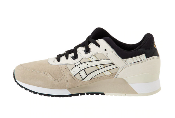 MEN'S ASICS GEL-LYTE III -  Brown / Gold
