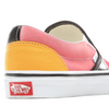 VANS PATCHWORK SLIP-ON SHOES - Multi