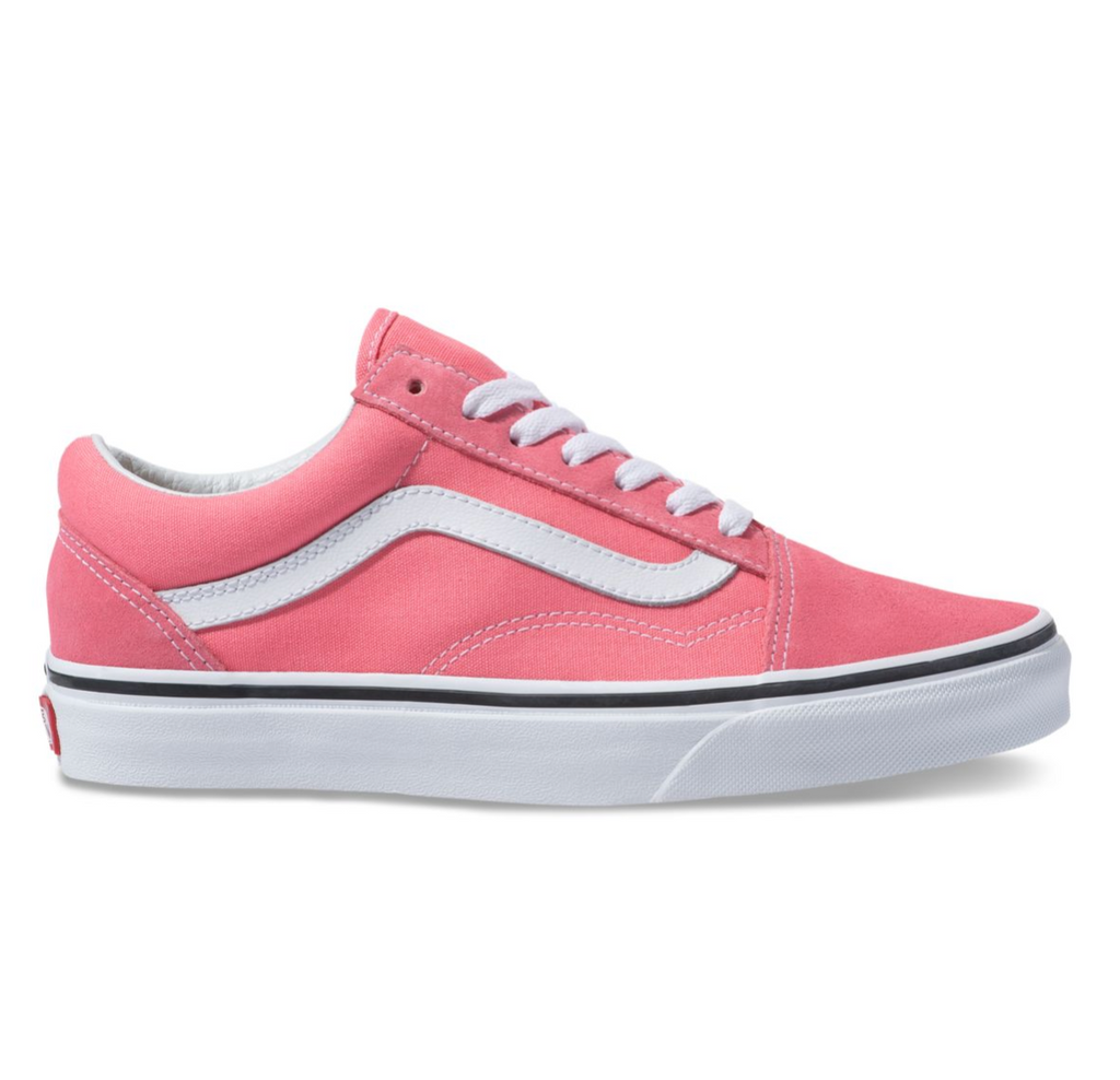 new pink vans Online shopping has never