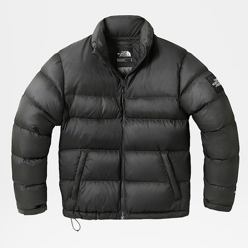 THE NORTH FACE 1992 NUPTSE JACKET - Asphalt Grey