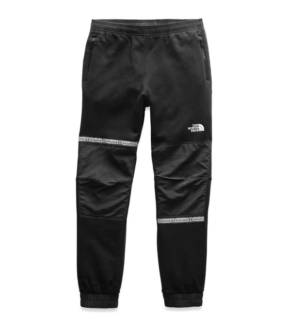 THE NORTH FACE '92 RAGE FLEECE PANT - Black
