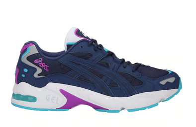 ASICS GEL-KAYANO 5 OG - PEACOAT/INDIGO BLUE