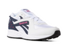 REEBOK PYRO - WHITE/NIGHT NAVY/PINK FUS