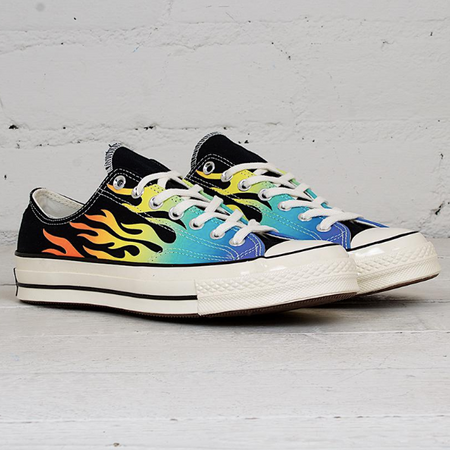VANS PATCHWORK ERA SHOES - Multi