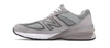 NEW BALANCE M990GL5 - GREY/GREY Made In USA