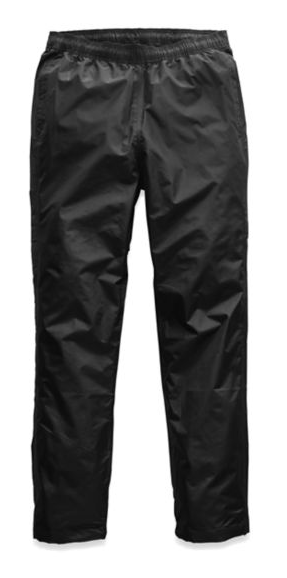 TNF MEN'S CULTIVATION RAIN PANTS- Black