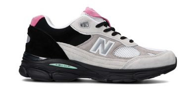 New Balance M9919FR - Grey/Pink/Black