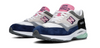 New Balance M15009FR - Pink/White/Black/Blue