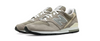 NEW BALANCE 996 Made in the USA Bringback - Grey