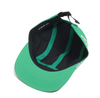 COCA COLA x ATMOS LAB NYLON CAMP CAP - Green