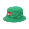 COCA COLA x ATMOS LAB NYLON BUCKET HAT - Green