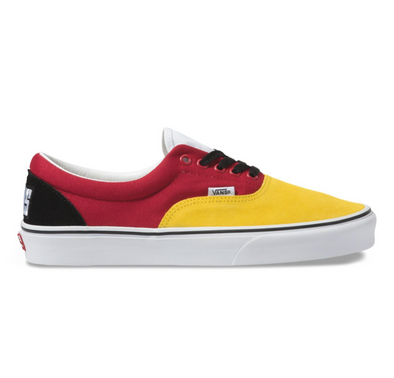 OTW RALLY ERA - VIBRANT YELLOW/TRUE WHITE