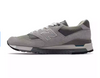 NEW BALANCE 998 Made in the USA Bringback - Light Grey