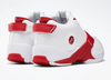 Reebok Answer V - white/powred/nonw
