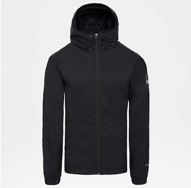 MEN'S TNF MOUNTAIN QUEST JACKET - TNF BLACK