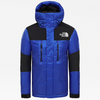 MEN'S TNF ORIGINAL HIMALAYAN WINDSTOPPER® DOWN JACKET- TNF BLUE