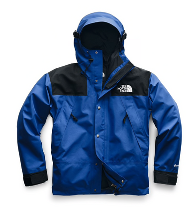 MEN'S TNF 1990 MOUNTAIN JACKET GORE-TEX - TNF BLUE