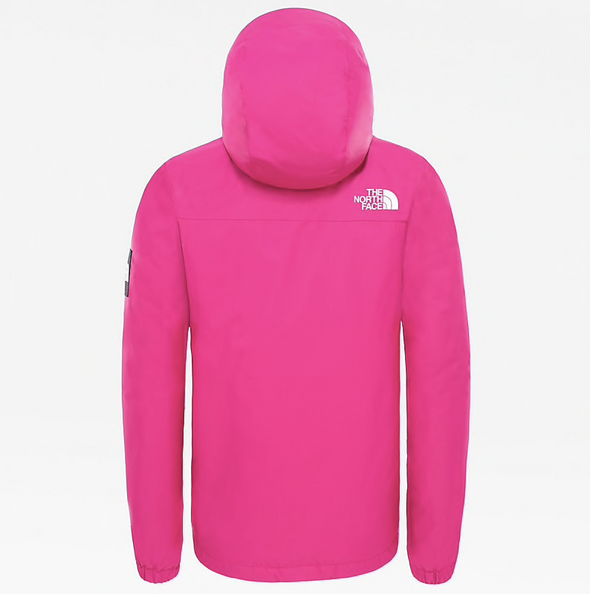 MEN'S TNF INSULATED MOUNTAIN Q JACKET- FESTIVAL PINK