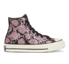 CONVERSE CHUCK 70 SEQUIN HI - LIGHT ORCHID/EGRET/BLACK