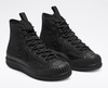 MEN'S CONVERSE BOSEY MC HI - BLACK/BLACK/BLACK