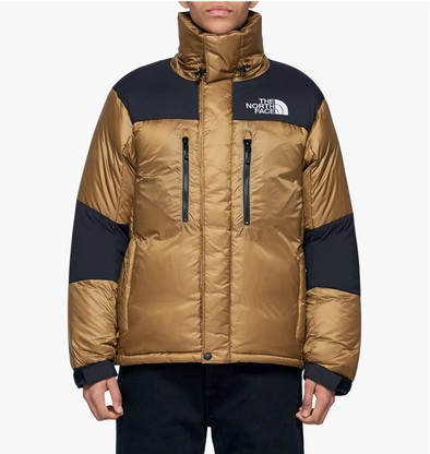 MEN'S TNF KAZUKI KURAISHI BALTORO DOWN JACKET - BRITISH KHAKI