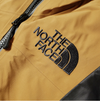 MEN'S TNF BLACK SERIES URBAN GEAR RAINCOAT - BRITISH KHAKI