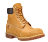 TIMBERLAND MEN'S 6-INCH PREMIUM WATERPROOF BOOTS - Wheat / Wheat