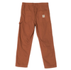 STUSSY CHORE WORK PANT - Brown