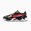 PUMA RS-X³ Chinese New Year - Black / Red / Gold