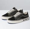 VANS X SANDY LIANG UA OLD SKOOL - BLACK/WHITE