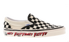 VANS U CLASSIC SLIP-ON 98 DX - CHECKERBOARD BLACK/WHITE