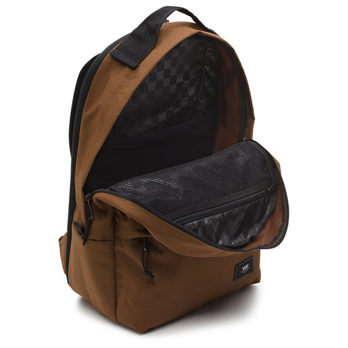 Old Skool Travel BackPack-Toffee