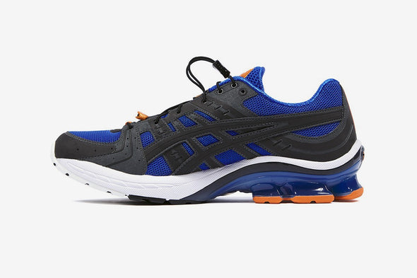 ASICS X AFFIX GEL-KINSEI OG Illusion Blue / Dark Grey