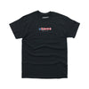 ATMOS EXCLUSIVE 4th TEE - Black