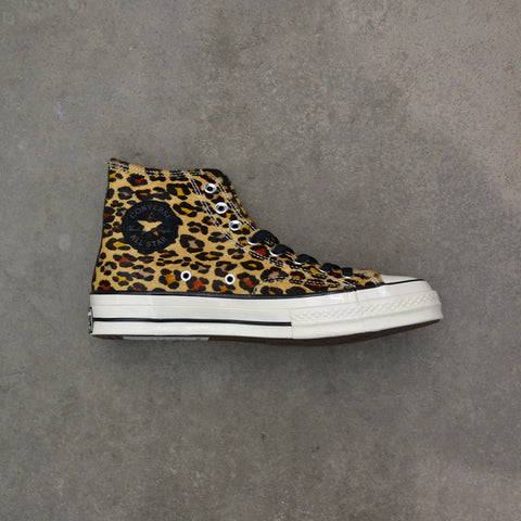UNISEX CONVERSE CHUCK 70 VARSITY REMIX HIGH - Cheetah – Atmos New York cc650c774