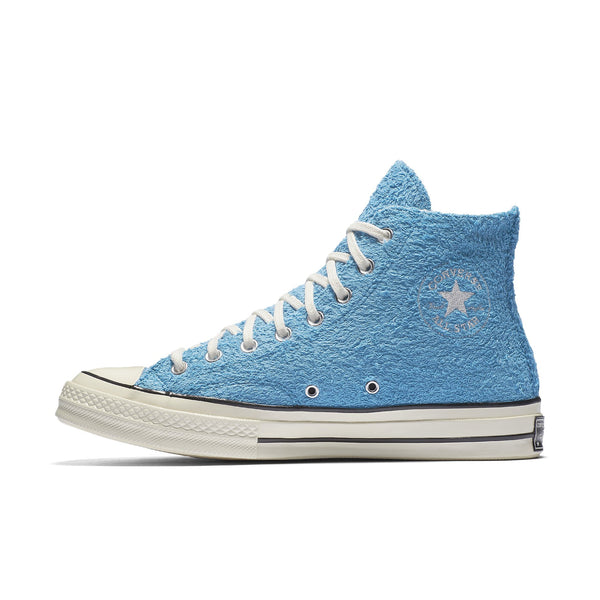 Converse Chuck Taylor All Star '70 Fuzzy Bunny High Top Blue
