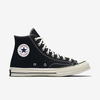 CONVERSE CHUCK TAYLOR ALL STAR '70 HIGH TOP -BLACK