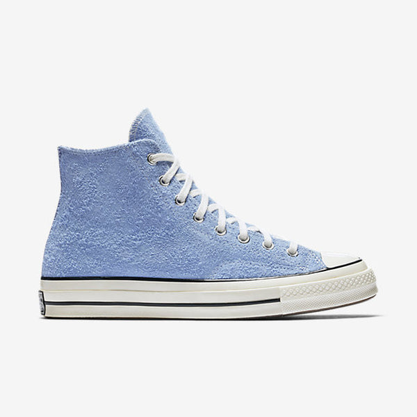 d472cb9bed04 CONVERSE CHUCK TAYLOR ALL STAR  70 VINTAGE SUEDE HIGH TOP - PIONEER BL –  Atmos New York