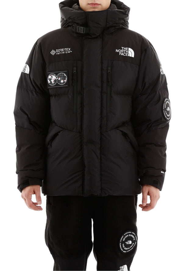 MEN'S TNF 7 SUMMITS HIMALAYAN GTX GORE-TEX PARKA - TNF BLACK