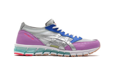 ATMOS x ASICS GEL-INST. 180 - White/Silver