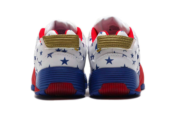 ATMOS x REEBOK ANSWER V - Red / White / Blue