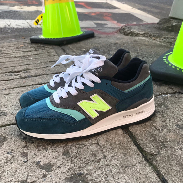 "New Balance M997PAC ""Made In USA"""