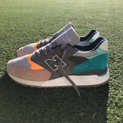 New Balance M998AWB - Made In USA