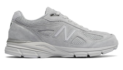 MEN'S NEW BALANCE 990 Made in US - Grey