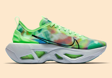WMNS ZOOMX VISTA GRIND SP - LIME BLAST/BLACK-SKY GREY