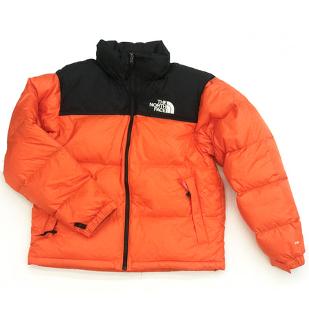 THE NORTH FACE 1996 RETRO NUPTSE JACKET - MISTY ROSE (MEN'S SIZES)