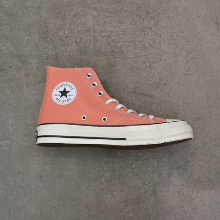 CONVERSE X UNDEFEATED CHUCK 70 OX - Apricot / Baked Apple /Black