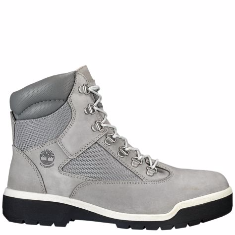 Timberland MEN'S WATERPROOF 6-INCH FIELD BOOTS
