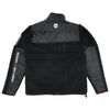 MEN'S TIMBERLAND X RAEBURN FLEECE JACKET - BLACK